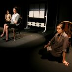 Three Women (Off-Broadway 2010)