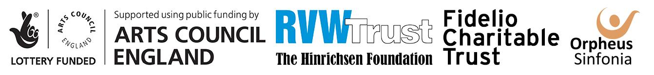TWS logo block