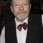 Robert Shaw. Photo; Dan Wooller/ wooller.com